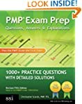 PMP Exam Prep Questions, Answers, & E...