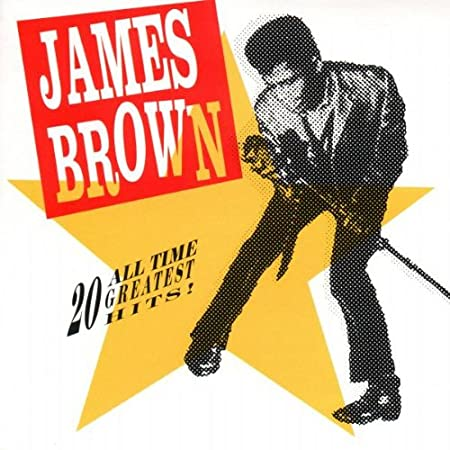 Archivio TNTforum James Brown - 20 All-Time Greatest Hits&