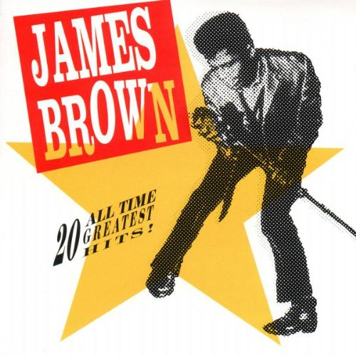 James Brown - The Voice - Zortam Music