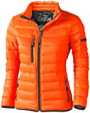 ELEVATE Scotia light down Femme (XXL, orange)