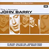 The Ultimate Collectionpar John Barry