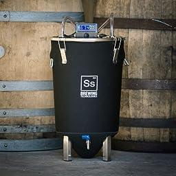 Fermentation Temp Stabilization System (FTSs) for Brew Bucket Fermenter
