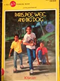 Paris, Pee Wee and Big Dog (0440400724) by Guy, Rosa