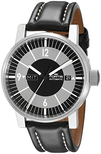Fortis space MATIC Classic day/Date automatico 623,10,38 L01
