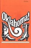 "Margaret Hamilton ""OKLAHOMA!"" David-James Carroll / Harvey Evans 1976 Playbill"