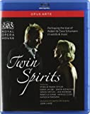 echange, troc Twin Spirits [Blu-ray]