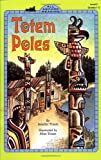 Totem Poles (All Aboard Reading)
