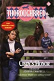 Cindy's Honor (Thoroughbred Series #23) (0061064939) by Campbell, Joanna