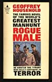 Rogue Male (Classic Crime) (0140006958) by Household, Geoffrey