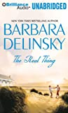 Barbara Delinsky The Real Thing