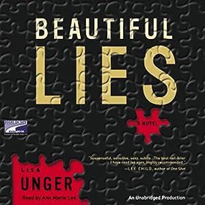 Beautiful Lies Hörbuch
