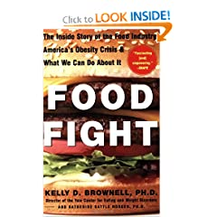 book Food Fight