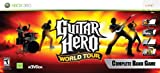 Pre-Order Guitar Hero World Tour for Xbox 360