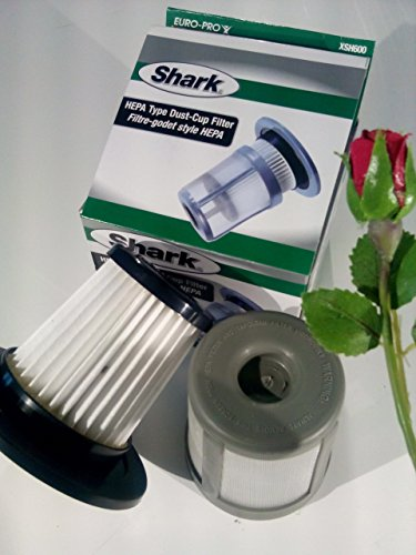 Shark model EP600, EP500F vacuum cleaner filter (Shark Ep600 Filter compare prices)
