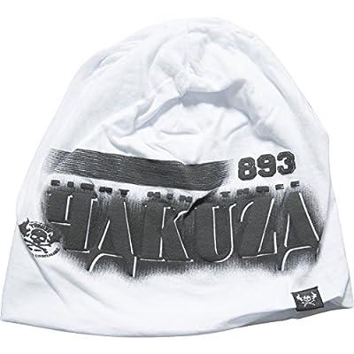 Yakuza Beanie YB-550 Weiß