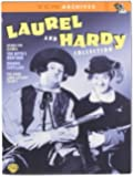 TCM Archives: The Laurel and Hardy Collection (The Devil's Brother / Bonnie Scotland)