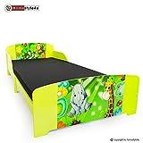 Homestyle4u-Kinderbett-Jugendbett-Juniorbett-Dschungel-Kinder-Bett-90-x-200-Kinderzimmer