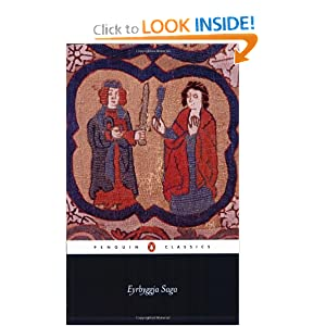 Amazon.com: Eyrbyggja Saga (Penguin Classics) (9780140445305 ...