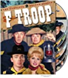 F-Troop: The Complete Second Season [Import]