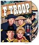 F-Troop S2: Comp