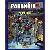 Paranoia XP: Stuff