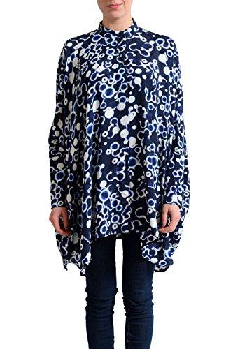 martin-margiela-mm6-womens-dolman-sleeve-button-down-tunic-shirt-us-m-it-42