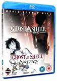 Image de Ghost in the Shell 2.0 / Ghost [Blu-ray] [Import anglais]