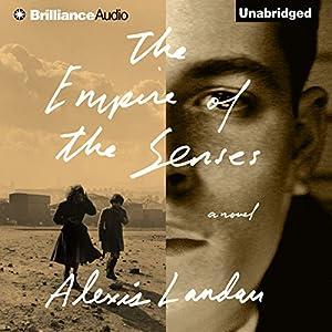 The Empire of the Senses Audiobook