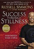 img - for Success Through Stillness: Meditation Made Simple book / textbook / text book