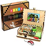 Piper Computer Kit | Educational Computer that Teaches STEM and Coding through Minecraft