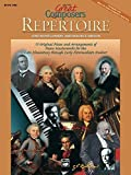 img - for Meet the Great Composers Repertoire, Book 1 by Maurice Hinson (1997-08-01) book / textbook / text book