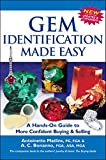 img - for Gem Identification Made Easy 5/E: A Hands-On Guide to More Confident Buying & Selling book / textbook / text book
