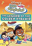 DISNEY'S LITTLE EINSTEINS:LEGEND OF T