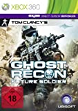 Tom Clancy's Ghost Recon Future Soldier (XBOX 360) (USK 18)
