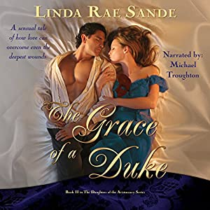 The Grace of a Duke Audiobook