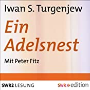 H&ouml;rbuch Ein Adelsnest