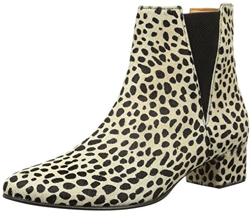 Emma Go  Edgar,  Stivali donna Multicolore Multicolore (Cheetah) 41