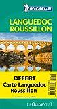 echange, troc Collectif Michelin - Guide Vert Languedoc Roussillon