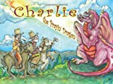 Charlie the Prayin' Dragon