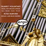 Trumpet Voluntary / Music for Organ &...