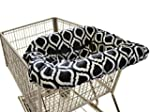 Itzy Ritzy Sitzy Shopping Cart and Hi...