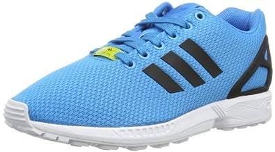 Adidas Zx Flux Blu Amazon