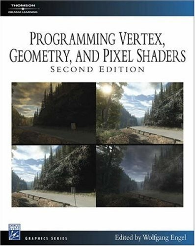 Programming Vertex, Geometry, and Pixel Shaders