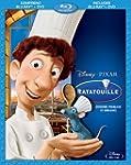 Ratatouille (Bilingual) [Blu-ray + DV...