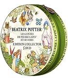 echange, troc Beatrix Potter : Intégrale 5 DVD