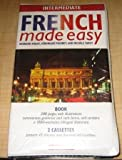 img - for French Made Easy-Intermediate with Book book / textbook / text book
