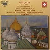 Paul Juon Vol.2