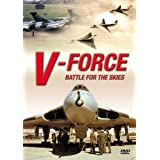V Force: Battle For the Skies [DVD]by SIMPLY HOME ENTERTAINMENT