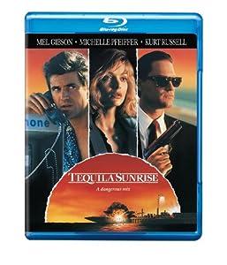 Tequila Sunrise (BD) [Blu-ray]
