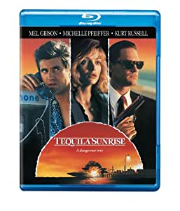 Tequila Sunrise (BD) [Blu-ray]